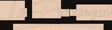 Le Provençal Grau du Roi Logo